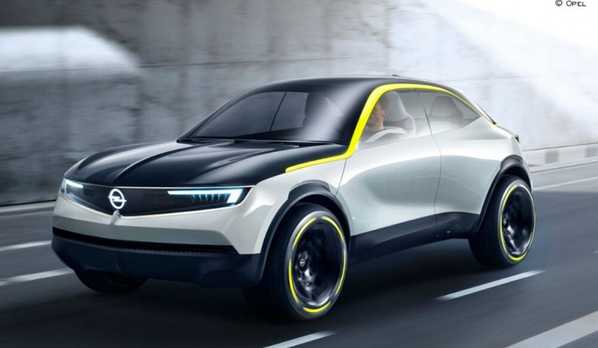 Nuova Opel Mokka X: ecco le ultime novità
