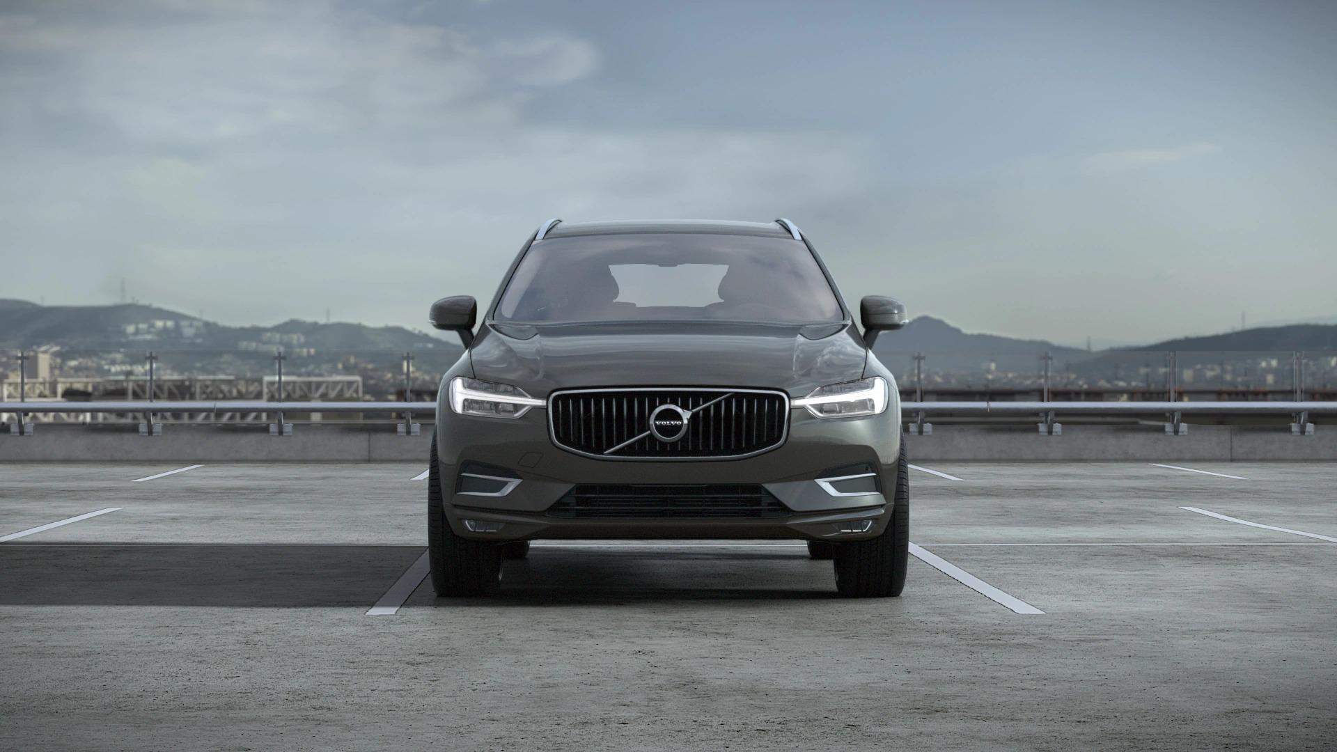 Volvo introduce il limite di 180 Km/h su tutta la gamma