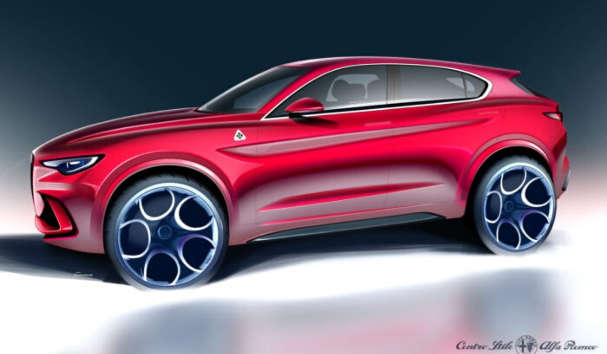 Fiat Chrysler conferma i SUV di Alfa Romeo e Maserati e la 500X ibrida