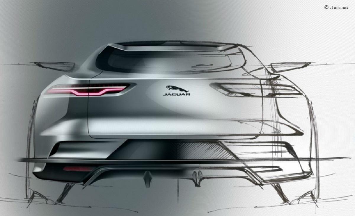 Jaguar Land Rover sta sviluppando un nuovo SUV a idrogeno
