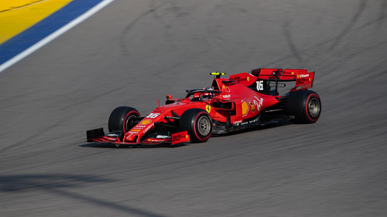 Ferrari prepara un pacchetto di upgrade per il GP d'Ungheria