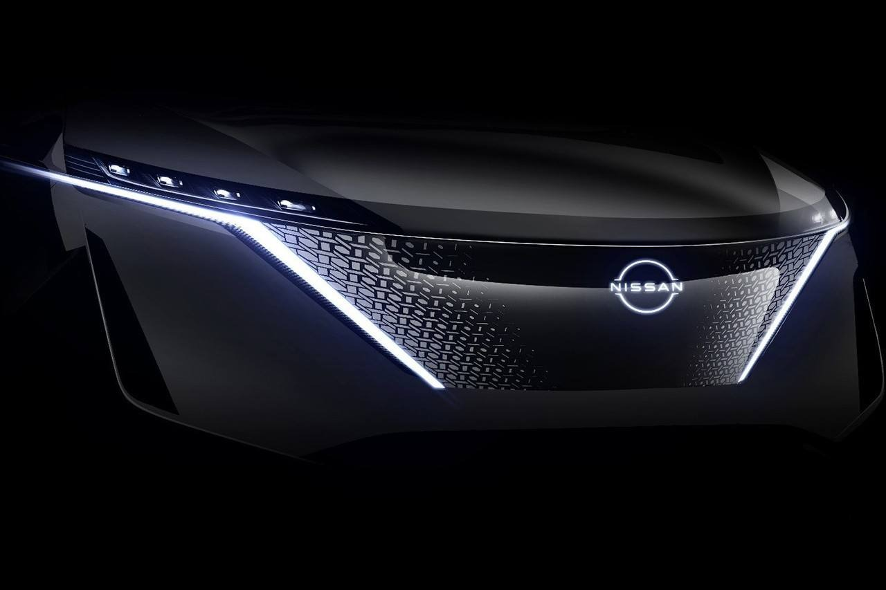Nissan Ariya: rivelati nuovi dettagli del SUV elettrico