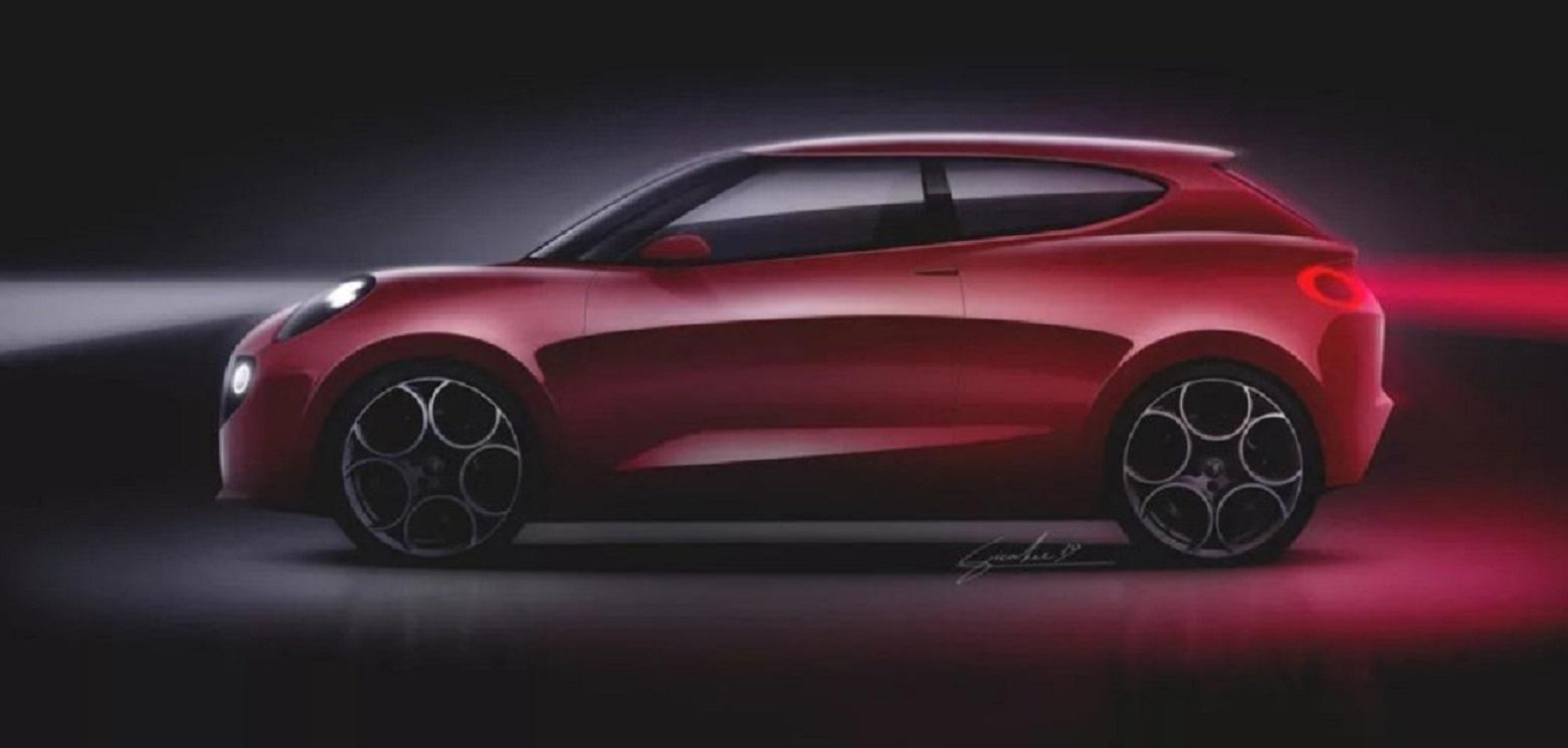 Alfa Romeo Milano sarà il nome del nuovo SUV?