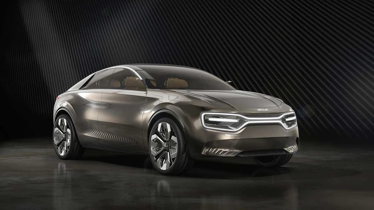 KIA: in arrivo un nuovo SUV elettrico con 500 Km di autonomia