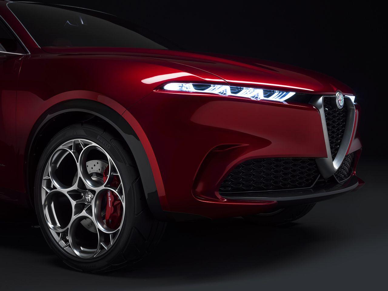 Alfa Romeo Tonale: importante conferma di Gorlier