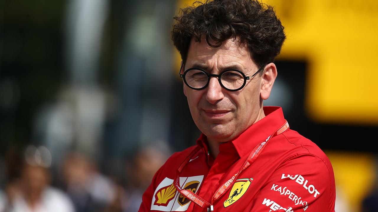 Ferrari: addio Binotto? Ecco chi potrebbe sostituirlo