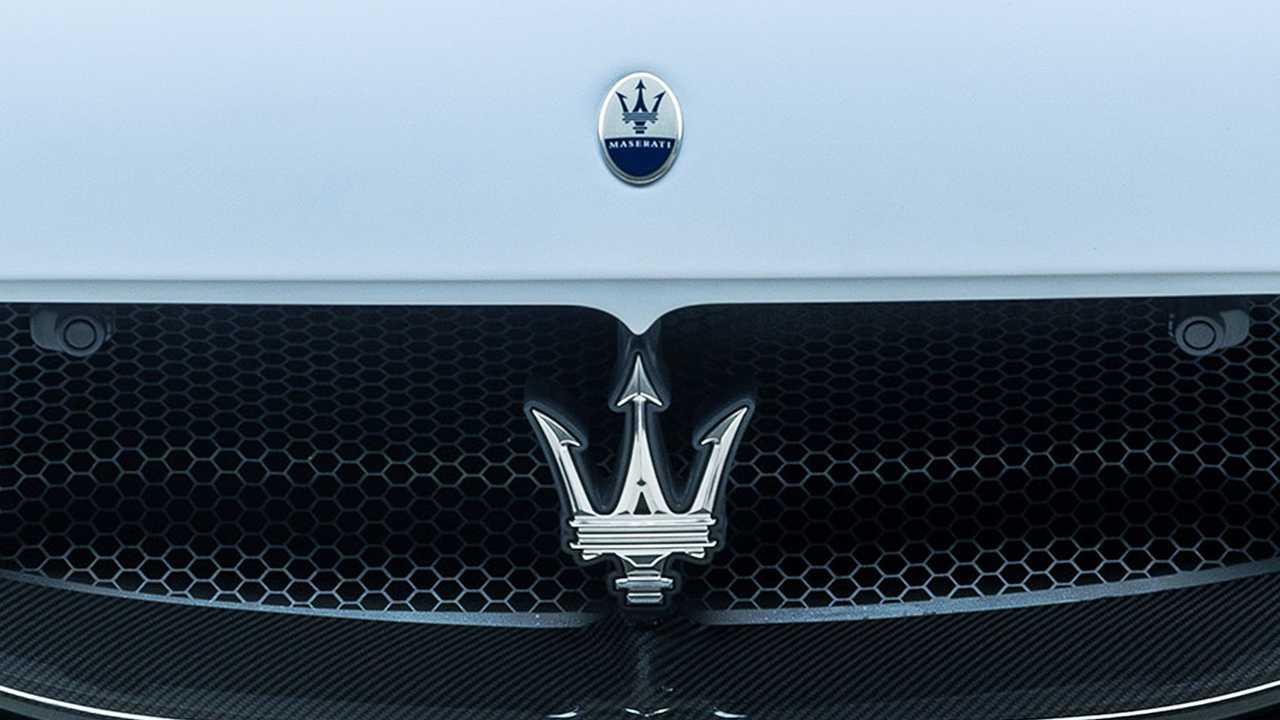 Maserati ha mostrato un'altra importante novità