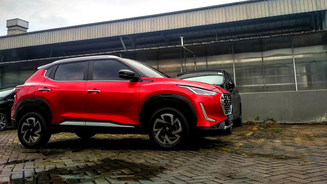 Nissan Magnite: trapelano ulteriori novità sul mini SUV
