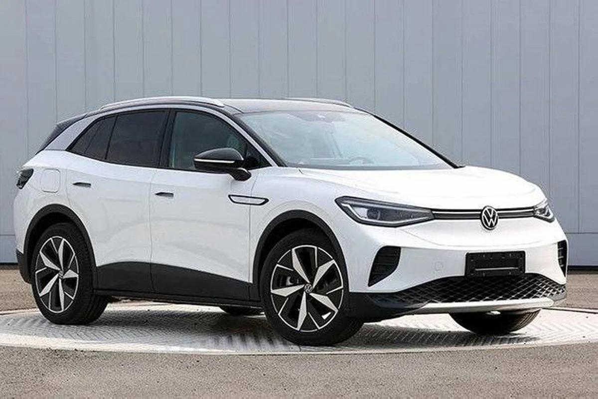Volkswagen lancerà 10 nuovi SUV entro il 2022 in Cina