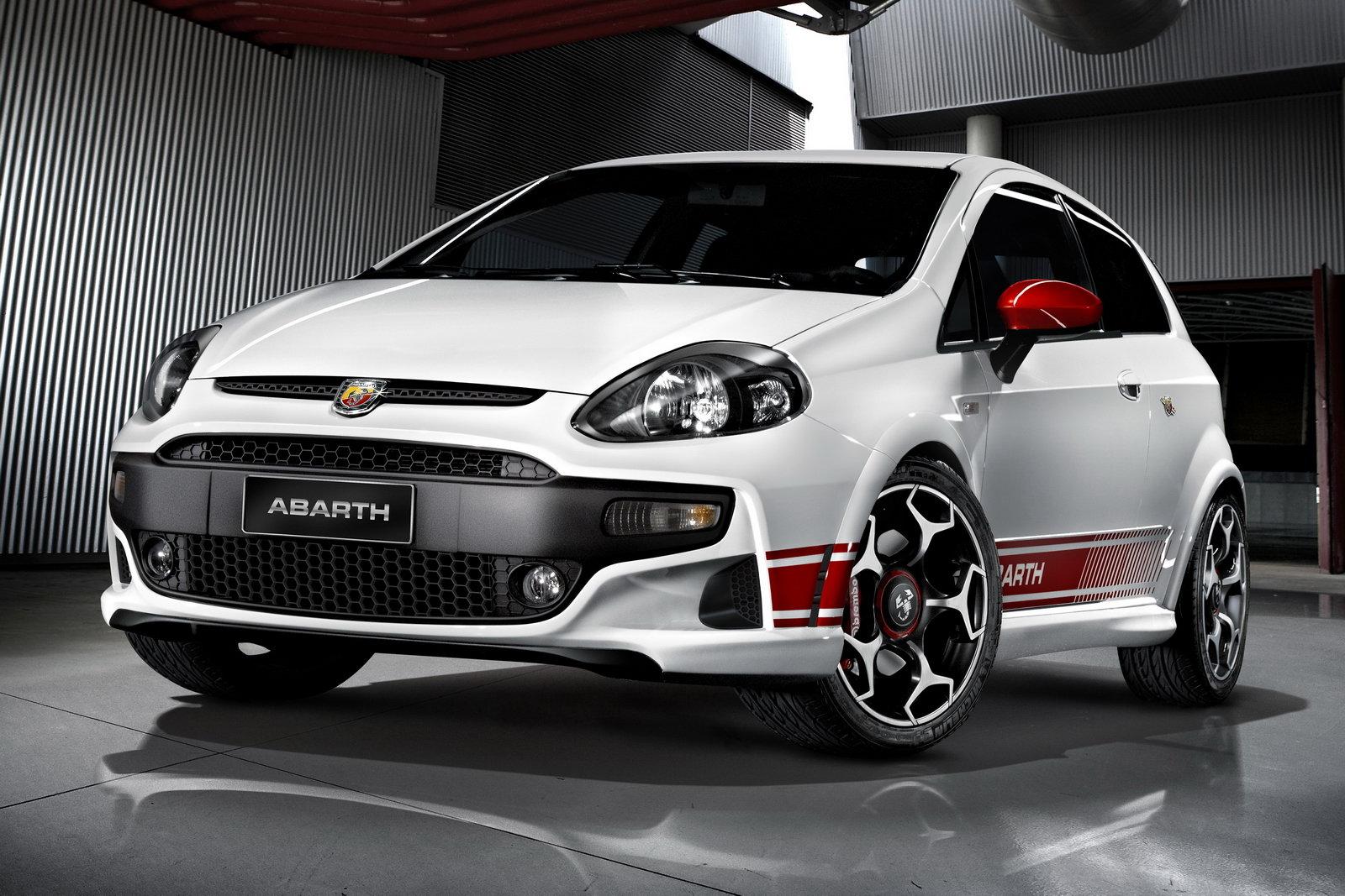 Nuova Fiat Punto: in arrivo anche una versione Abarth?