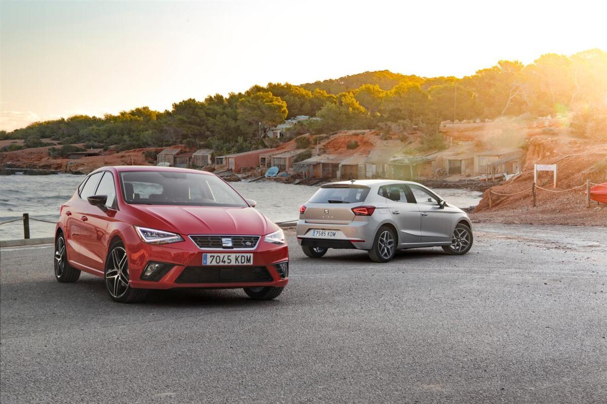 Nuova SEAT Ibiza: ecco come cambierà nel 2021