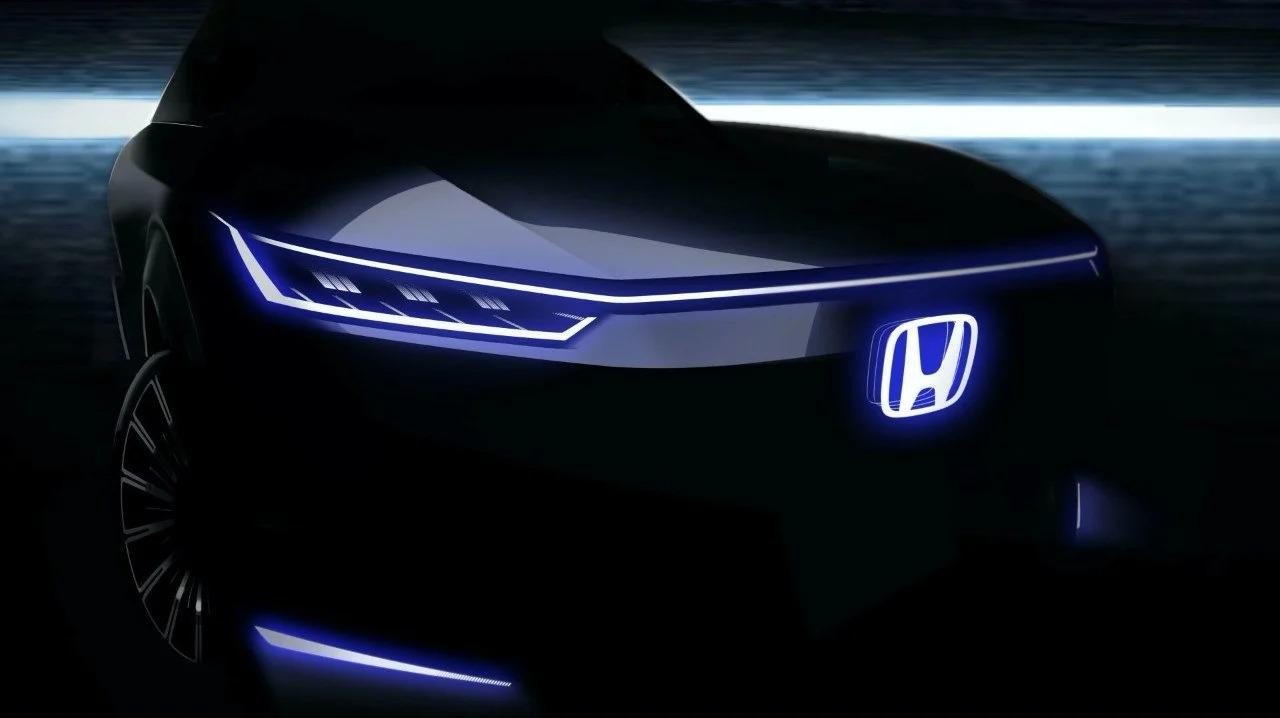 Honda: in arrivo un SUV sportivo in stile NSX?