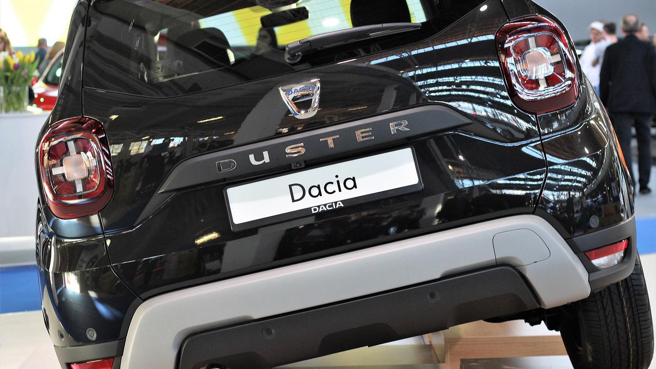 Nuova Dacia Duster: anticipato il debutto