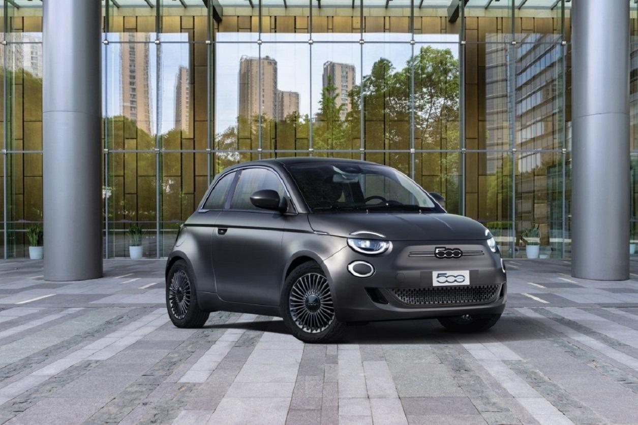 Fiat 500 Action: prezzi da 15.900 euro