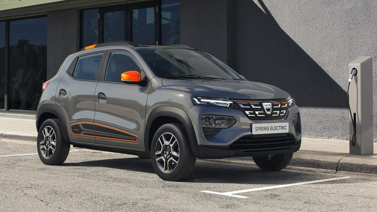 Dacia Spring crea problemi a Renault
