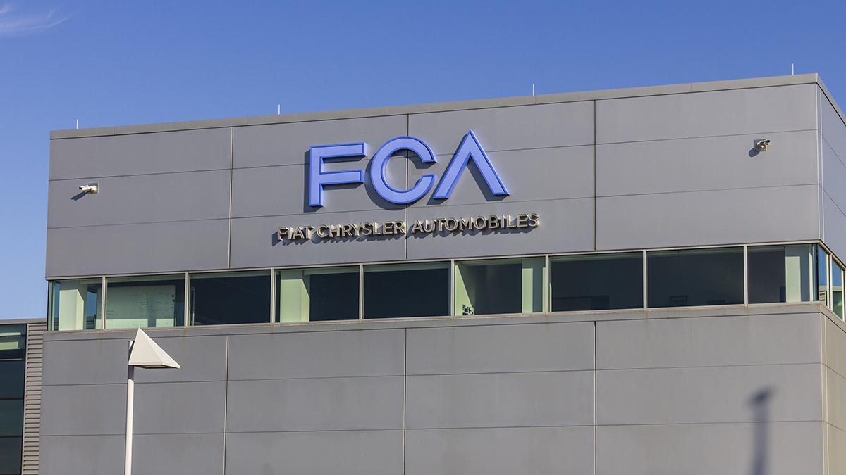 Fiat Chrysler sta progettando un nuovo modello misterioso?