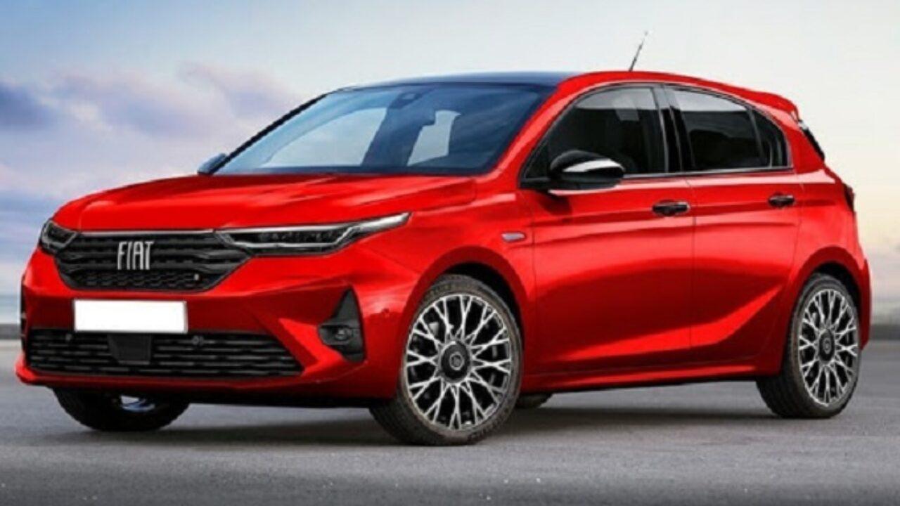Nuova Fiat Punto la scommessa di Stellantis?