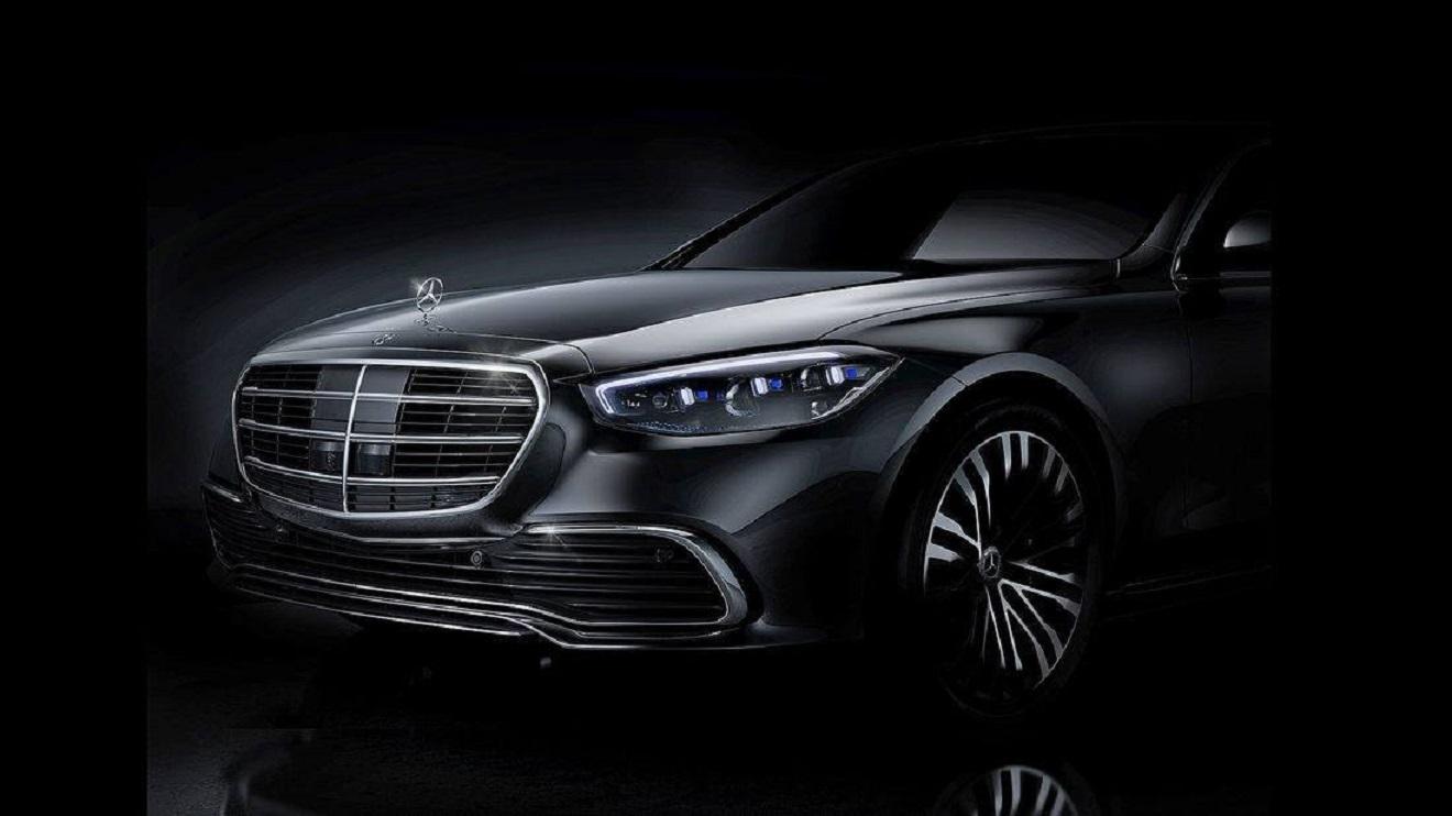 Mercedes: una rivale per Porsche Taycan in arrivo