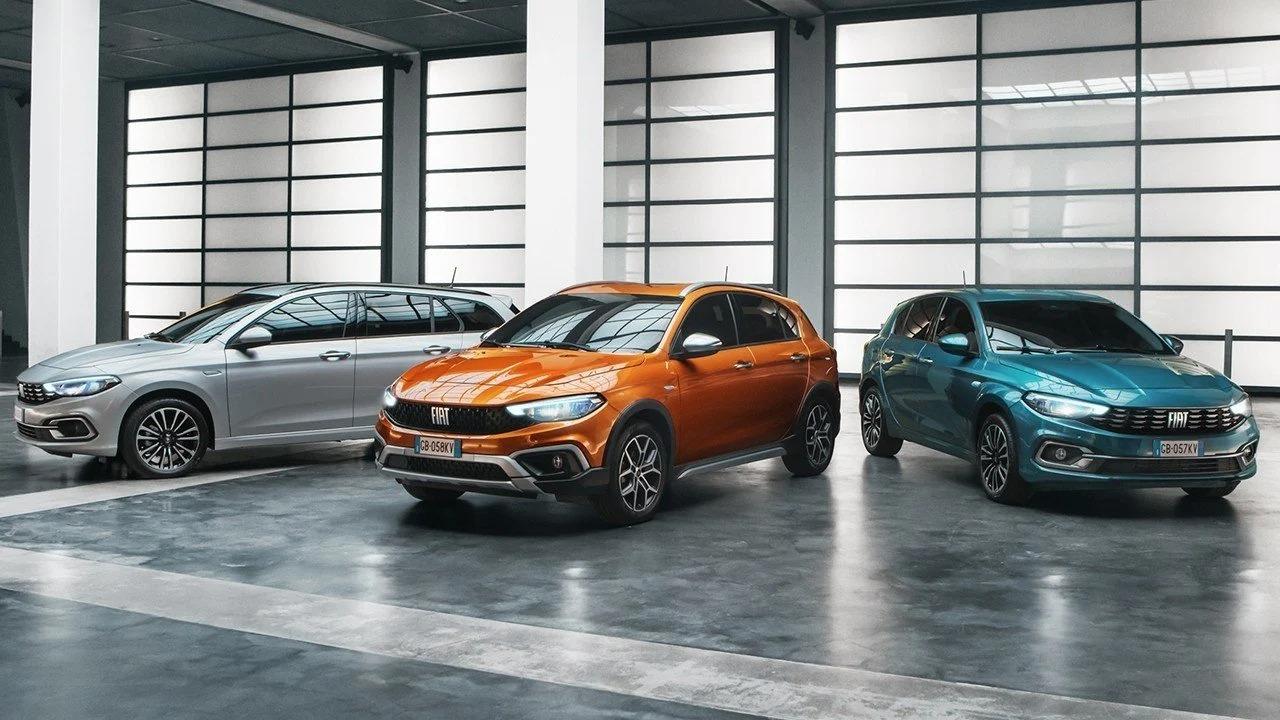 Ecco la nuova Fiat Tipo: tutte le novità