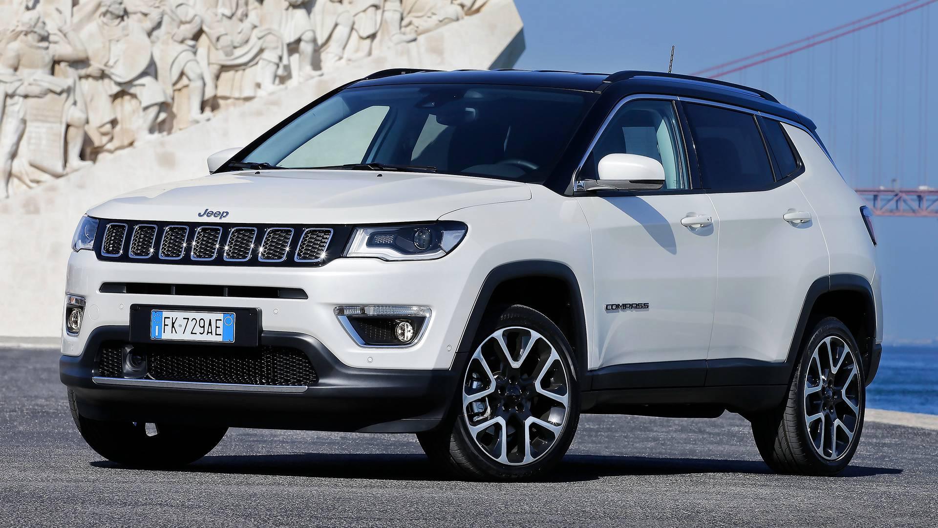 Nuova Jeep Compass: ecco quando debutta