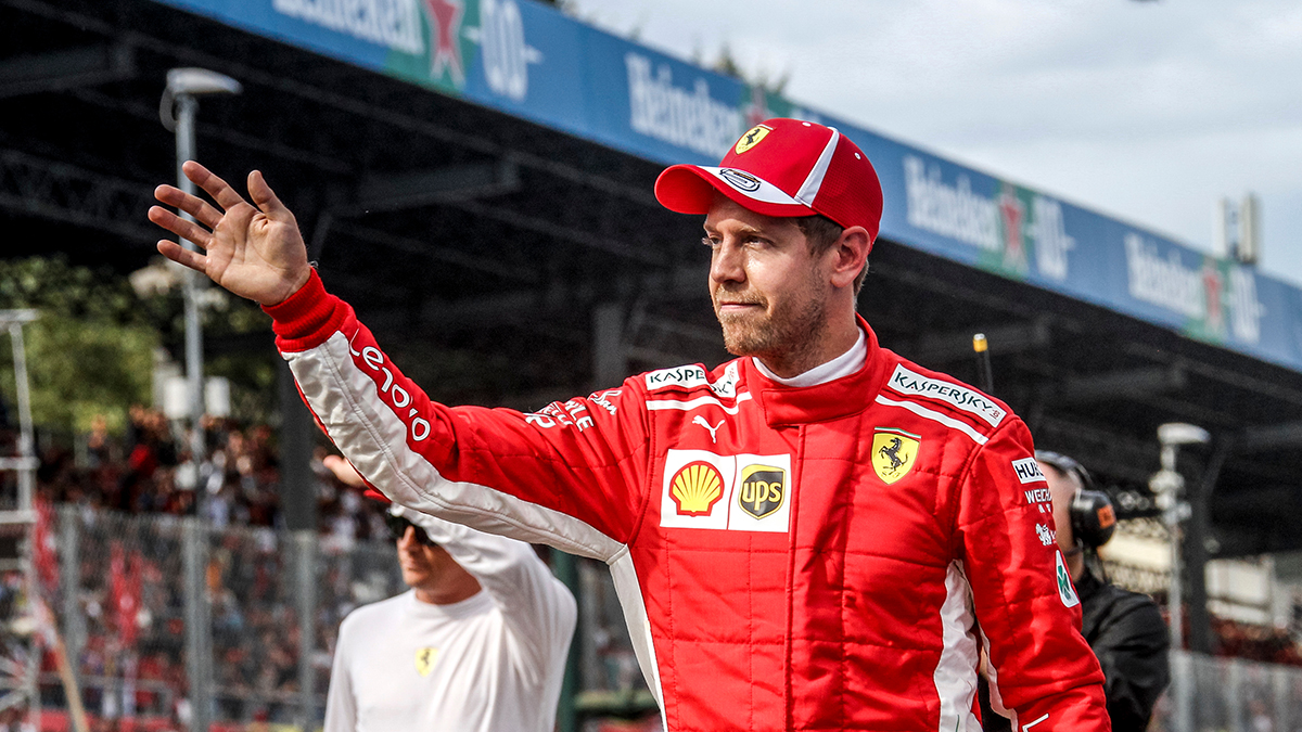 Ferrari: Vettel esclude che Leclerc abbia un'auto migliore