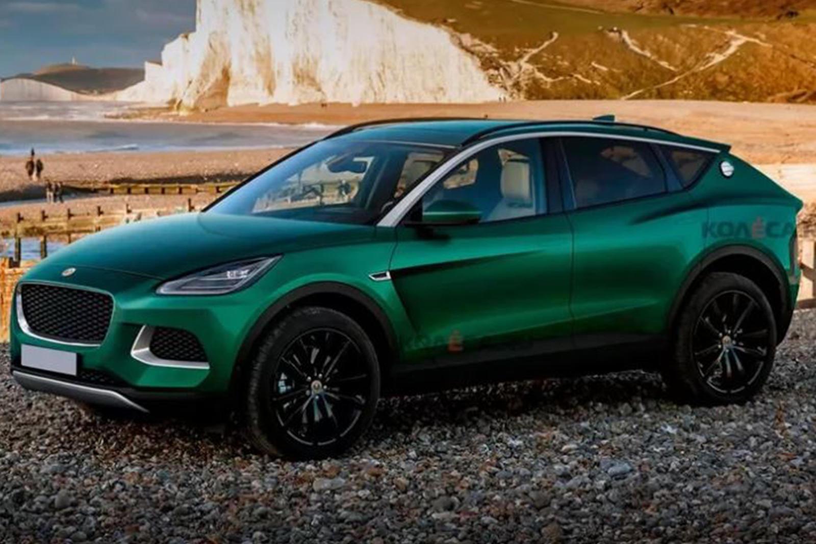 Lotus Lambda: ecco come sarà il nuovo SUV premium