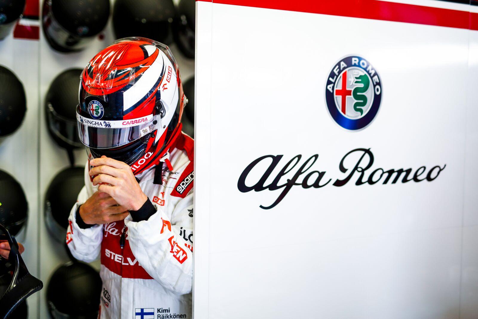 Alfa Romeo estende la sua partnership con Sauber in F1