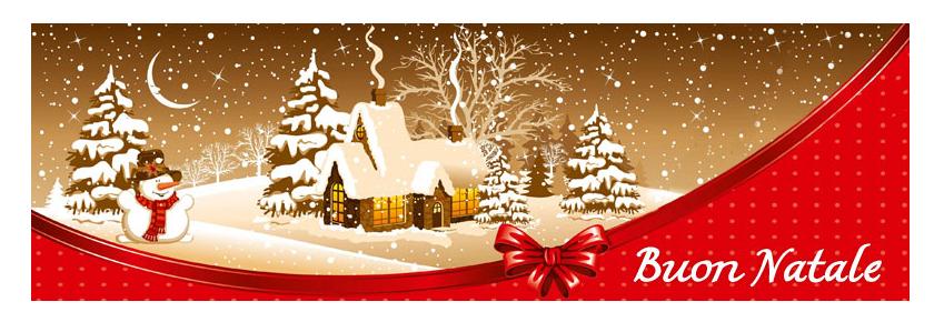 Messaggi Di Auguri Buon Natale.Auguri Natale Frasi E Immagini Per Augurare Buone Feste 2020 Ad Amici E Parenti