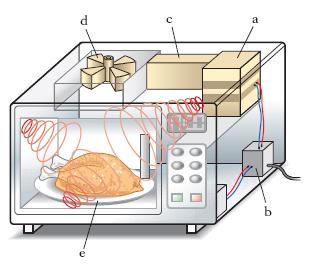 Schema elettrico forno microonde samsung fare di una mosca - Forno combinato microonde ed elettrico ...