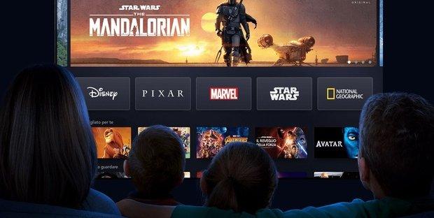Disney Plus, ecco la vantaggiosa offerta lancio
