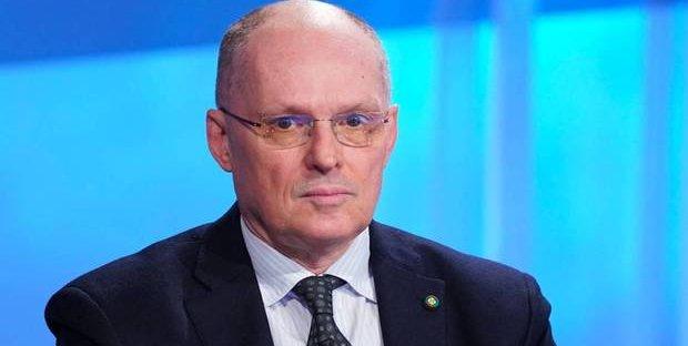 Ricciardi, lockdown necessario per Napoli e Milano