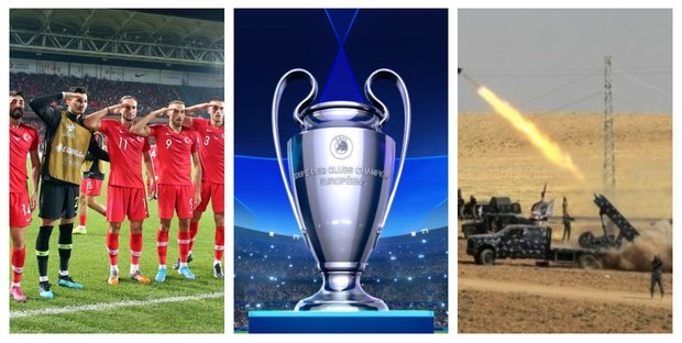 Image result for istanbul champions league