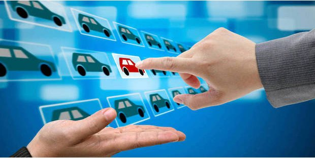 Auto usate: come comprarle online?