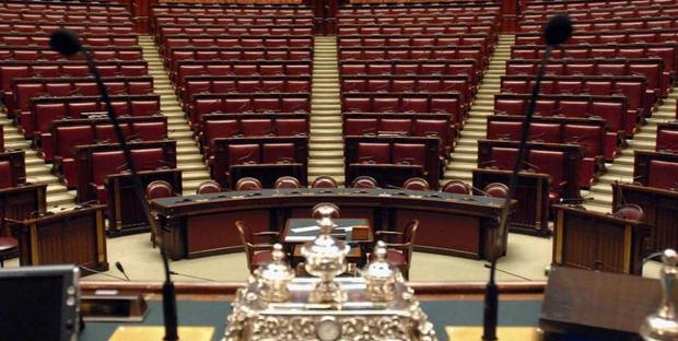 Concorso consiglieri parlamentari camera dei deputati for Camera dei deputati gruppi parlamentari