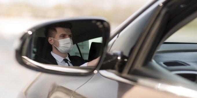 Quante persone in auto tra conviventi e non: cosa cambia a giugno?