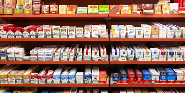 Le sigarette elettroniche vietate in ospedali e uffici nel Lazio