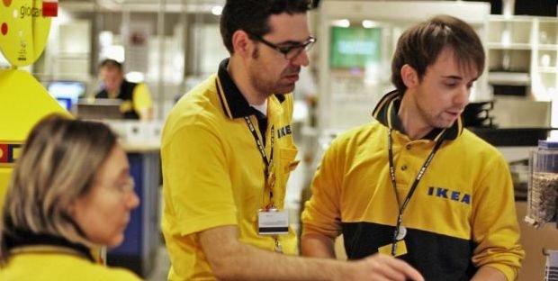 Assunzioni Ikea Posizioni Aperte In Tutta Italia Nel 2018