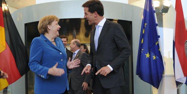 I veri motivi per cui Germania e Olanda non vogliono aiutare l'Italia