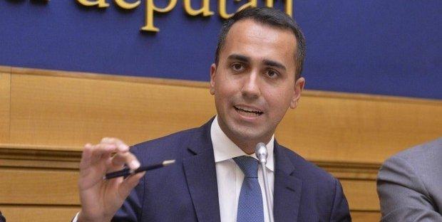 """Pensioni, Di Maio blinda Quota 100: """"Non si tocca"""""""