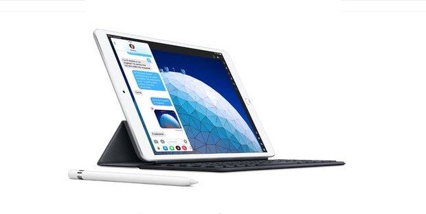 da195b82529 iPad Air 2019: prezzo, caratteristiche, novità e differenze
