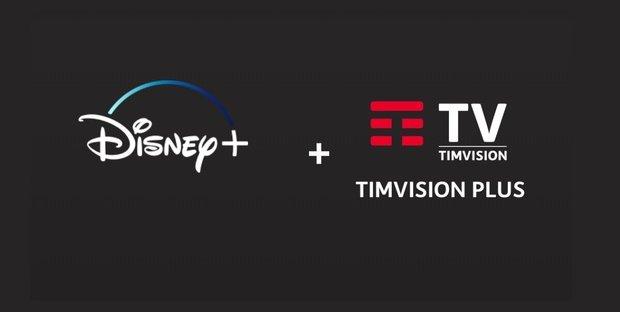 TIM: annunciata l'offerta esclusiva con Disney+