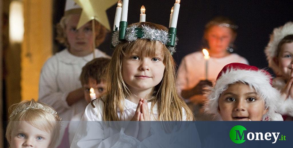 Santa Lucia: frasi, citazioni e perché si festeggia