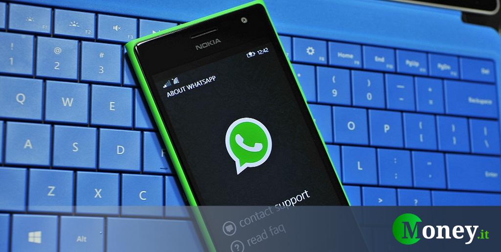 Whatsapp Smettera Di Funzionare Su 40 Smartphone Lista Ufficiale E Completa