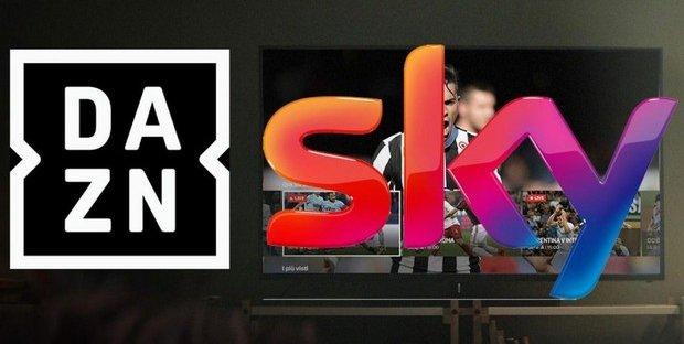 Partite Su Dazn Calendario.Partite Serie A Oggi 14 15 16 Settembre Quali Su Sky E Su Dazn