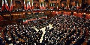 Decreto giubileo approvato il dl alla camera tutte le novit for Camera dei senatori