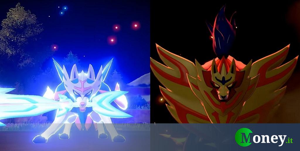 Pokémon Spada e Scudo, Day One rotto? Dove trovarlo in anteprima - Money.it