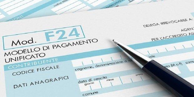 Modello F24 esteso a nuovi tributi, tutte le novità dall'Agenzia delle Entrate