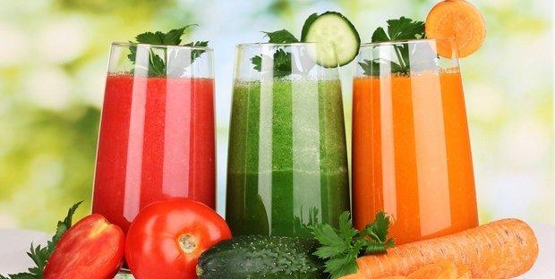 dieta purificante per perdere peso ed eliminare le tossine in una settimana