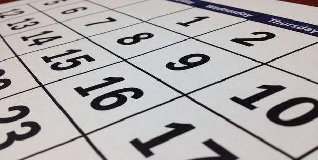Calendario Economico Oggi.Calendario Economico Forex Commentato In Italiano