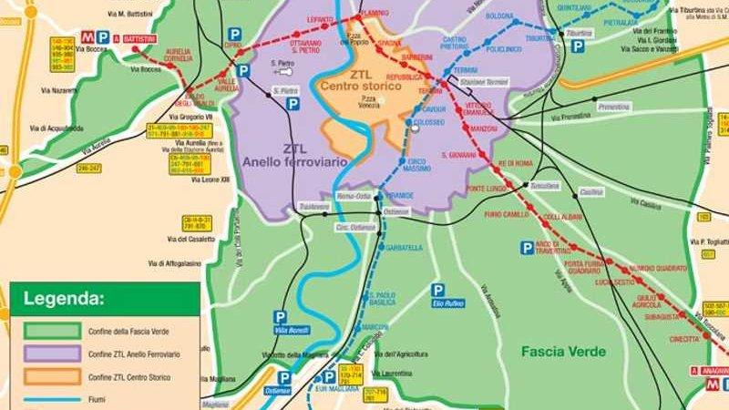 Cartina Dettagliata Roma.خندق توضيح الهروب من السجن Anello Ferroviario Roma Mappa Gator Fence Com